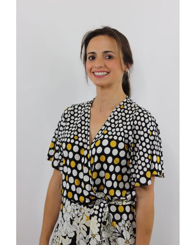 Vestido AlmagoresCorto
