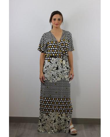 Vestido Corto Almagores