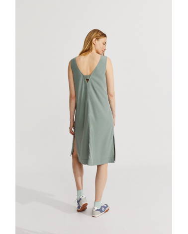 Minifalda Jacquard