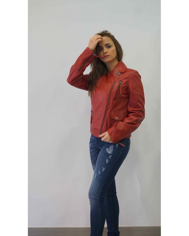 Conjunto Panambi Falda + Blusa