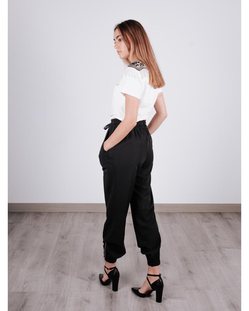 Vestido Midi Cuerpo Rayas Matilde Cano | Jayme Shop