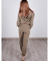 Vestido corto Kimono Matilde Cano