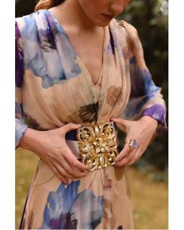 Vestido Corto Matilde Cano