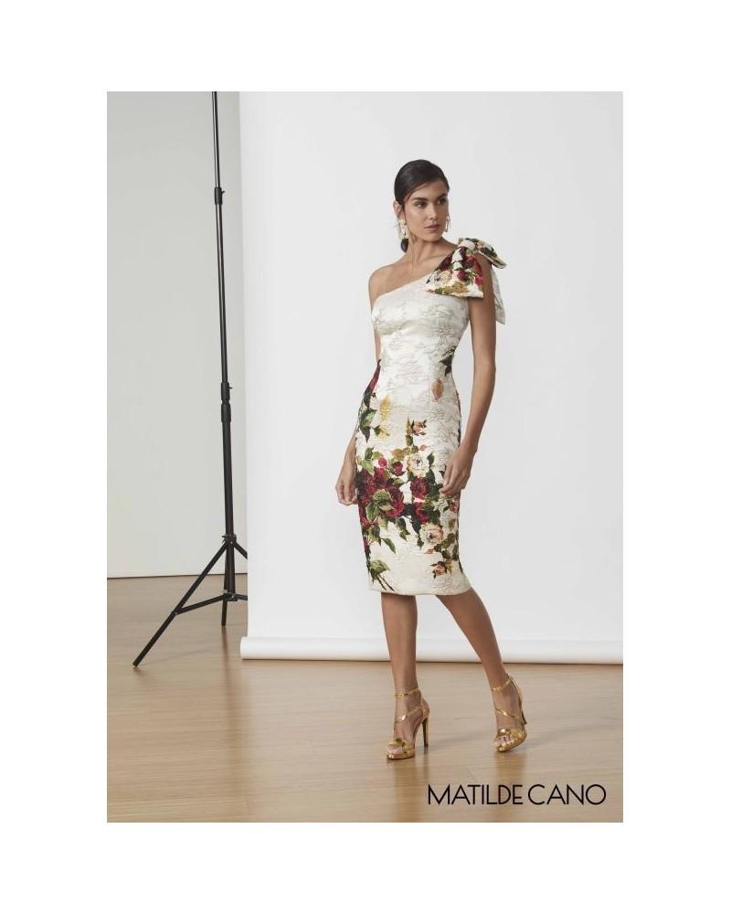Vestido Corto Panambi