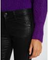 Pantalon Morgan Terciopelo